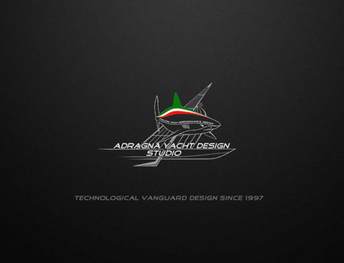 The new Adragna Yacht Web Site is on line