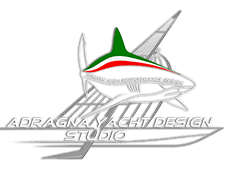 Adragna Yacht Design Studio Logo