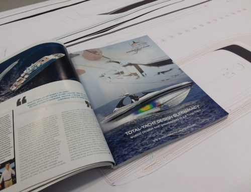 TOTAL YACHT DESIGN SUPREMACY